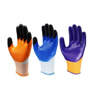 Dingqing breathable non-slip gloves1