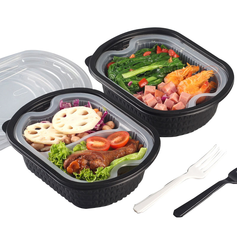 2-In-1 Double-Layer Oval Packing Box (3)