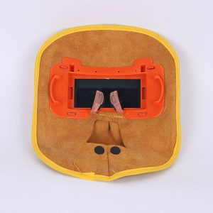 Automatic Dimming And Heat Protection Mask (2)