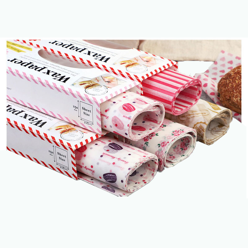 Boxed Wrapping Paper (1)