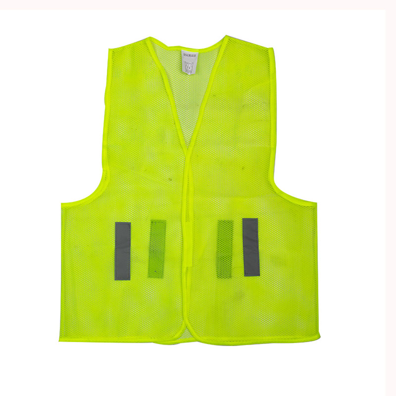 Breathable Reflective Vest