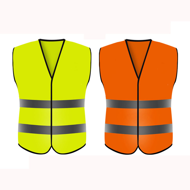 Breathable Safety Vest (1)