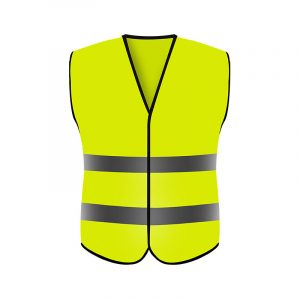 Breathable Safety Vest (2)