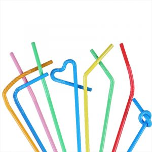 Colorful Art Coffee Straws (1)