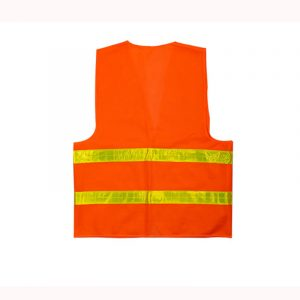 Construction Safety Vest (2)