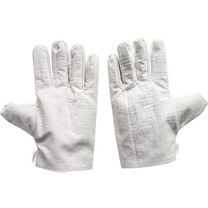 Cotton protective gloves (2)