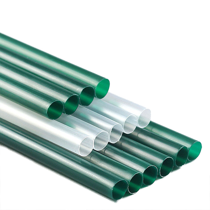 Disposable Individually Packaged Food Grade PP Straw (1)