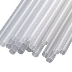 Disposable Individually Packaged Food Grade PP Straw (2)