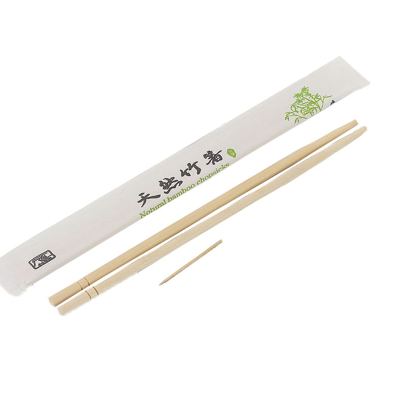 Disposable chopsticks with toothpick (4)