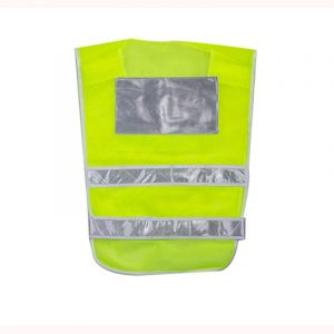 Fishing Net Cloth Reflective Vest (1)