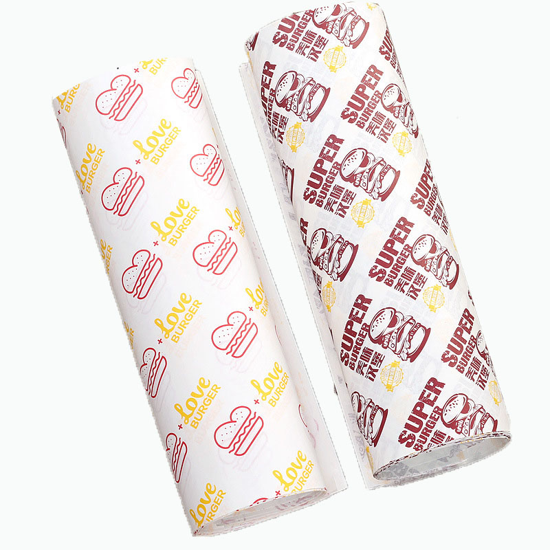 Hamburg Packaging Greaseproof Paper (2)