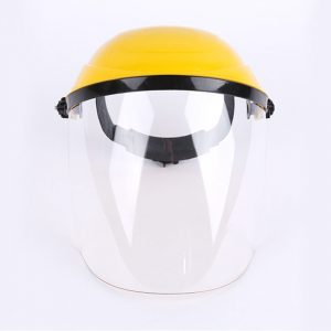 Head-Mounted Automatic Dimming Radiation Protection Mask (5)