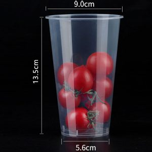 High-Transparent Injection Cup (7)