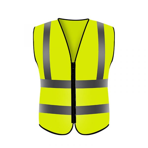 Knitted Cloth Safety Vest (2)
