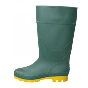 New rain boots mining boots safety boots (2)