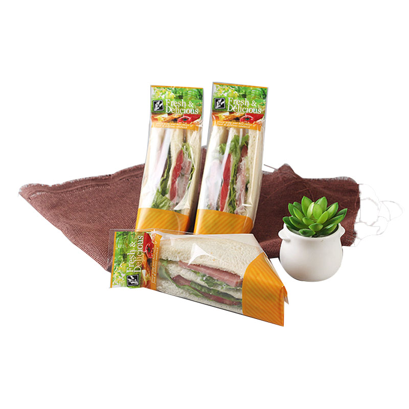 One-Time Easy-To-Peel Sandwich Bag (2)