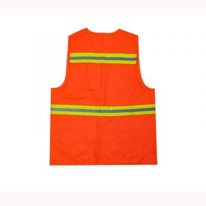 Outdoor Sports Protective Vest (1)