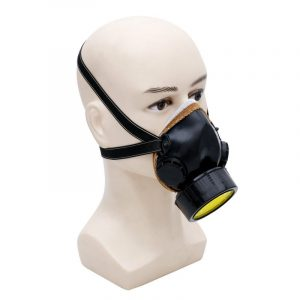 Single Canister Respirator (2)