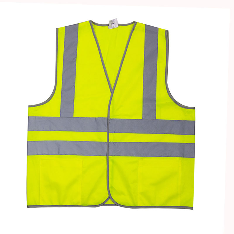 Traffic Sanitation Safety Clothing (2)