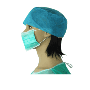 Disposable Non-woven Ear Loop Face Mask