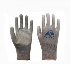 13-pin nylon line wrinkle gloves (1)