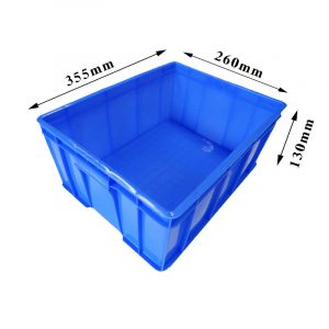 A3# Turnover Box Thickening