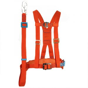 Aerial work harness (1)