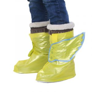 Children's Fashion Wings Shoe Cover (2)