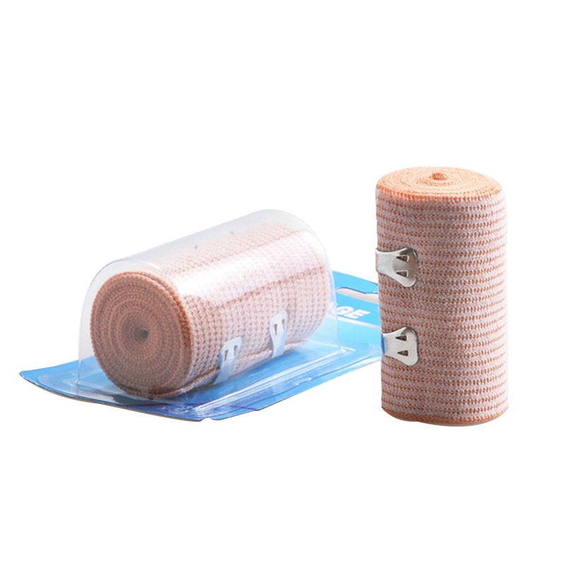 Cotton High Elastic Bandage