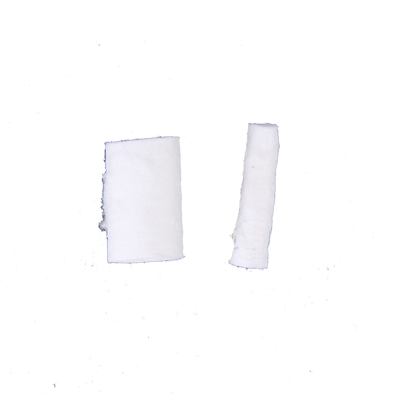 Disposable cotton wool roll (2)