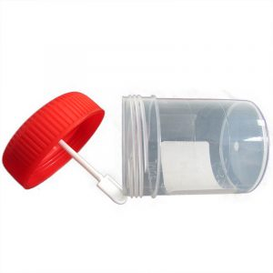 Disposable sample cup (1)