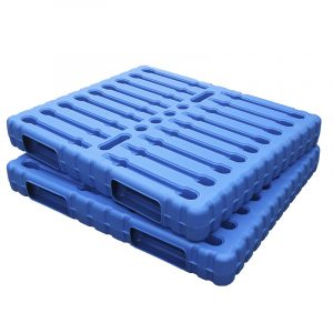Double-Sided Flat Blow Plastic Tray (2)