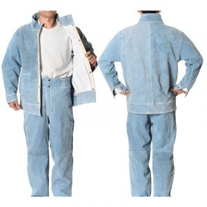 Hanging Suit Overalls (1)