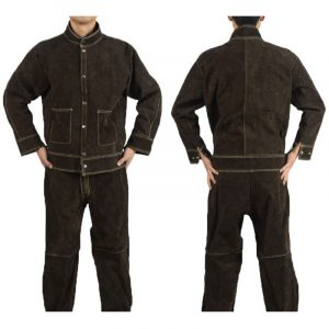 Hanging Suit Overalls (2)