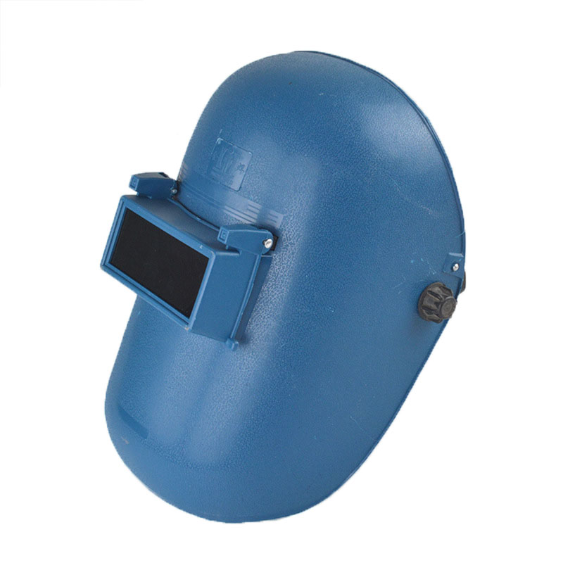 High temperature resistant ABS welding mask (1)