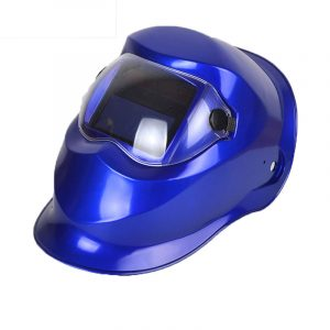 High temperature resistant fully automatic photoelectric welding mask (1)