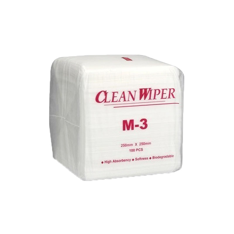 M-3 Electronic Dust-free Wipe Paper
