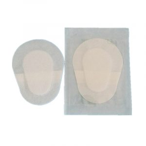 Medical High Quality Non-Woven Eye Patch (2)