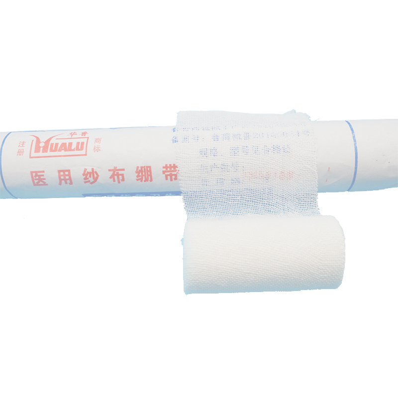 Medical grade gauze bandage 3M (1)