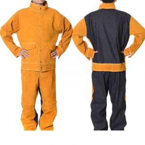 Mix And Match Suit Overalls (1)