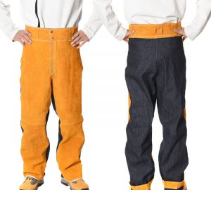 Mix And Match Suit Overalls (2)