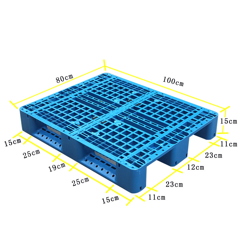 Moisture-proof plastic tray (1)