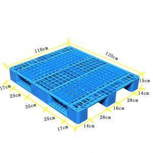 Moisture-proof plastic tray (5)