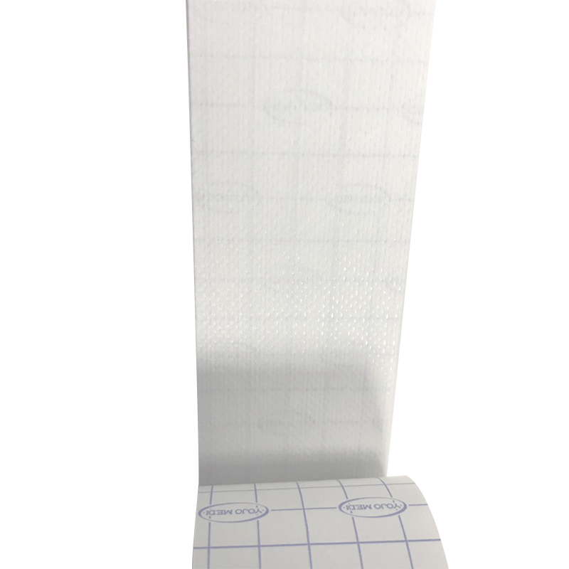 Non-Woven Breathable Plaster Tape (2)
