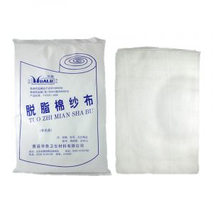 Non-sterile medical gauze block (2)