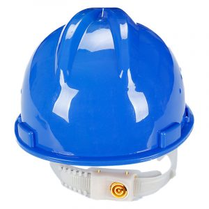 Nylon-resistant safety helmet (2)