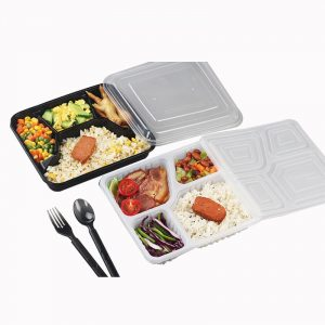 One-Time Packaging Box Three-Piece (9)