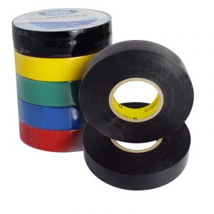 PVC electrical insulation tape (1)