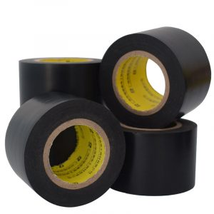 PVC pipe tape rubber insulation tape (2)