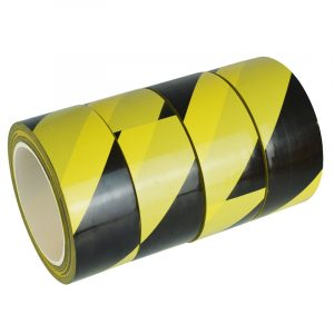 PVC strong adhesion warning tape 22M (2)